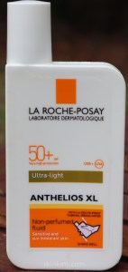 La Roche-Posay Anthelios Sunscreen Review.
