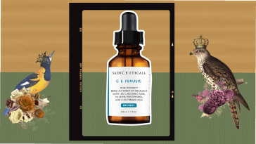 What is Skinceuticals C E Ferulic