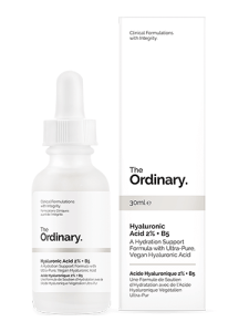The Ordinary Hyaluronic Acid 2%